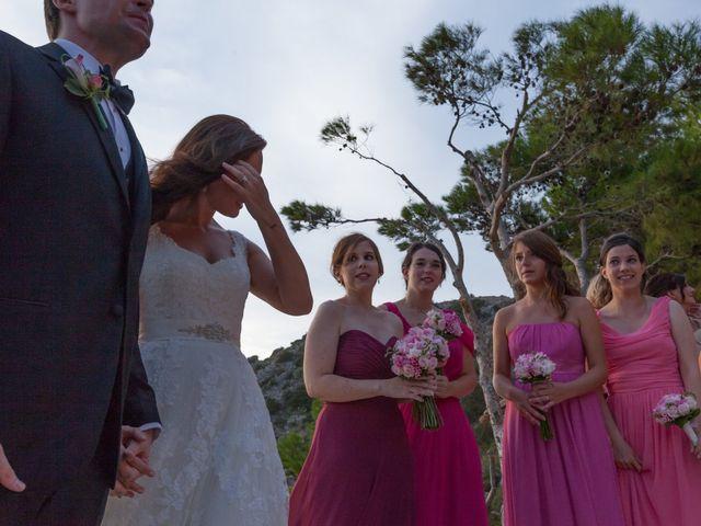 La boda de Sean y Sandra en Eivissa, Islas Baleares 63