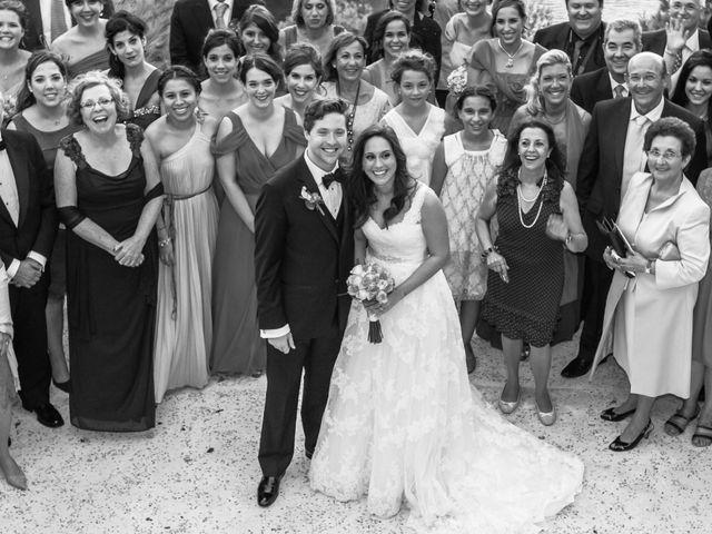 La boda de Sean y Sandra en Eivissa, Islas Baleares 64