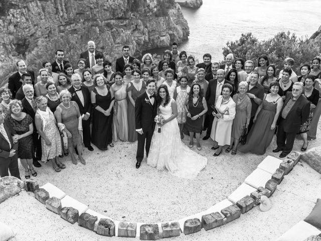 La boda de Sean y Sandra en Eivissa, Islas Baleares 65