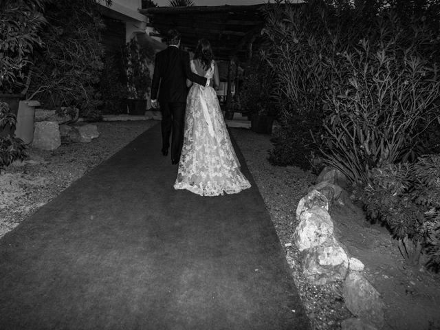 La boda de Sean y Sandra en Eivissa, Islas Baleares 66