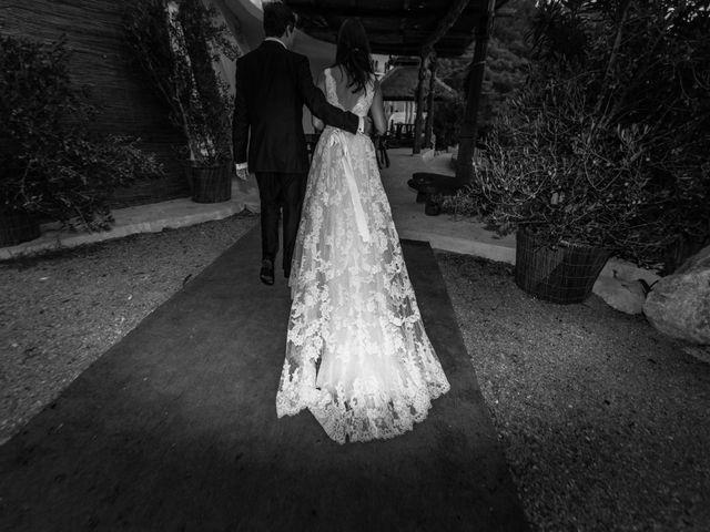 La boda de Sean y Sandra en Eivissa, Islas Baleares 67