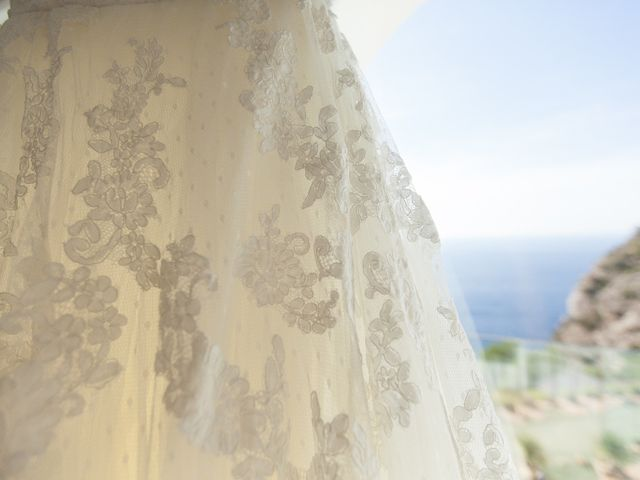 La boda de Sean y Sandra en Eivissa, Islas Baleares 6