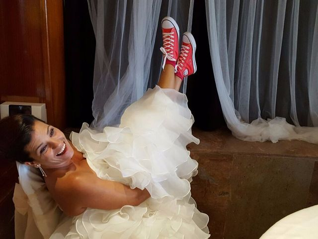 La boda de Ruyman y Tibiabin en Santa Cruz De Tenerife, Santa Cruz de Tenerife 10