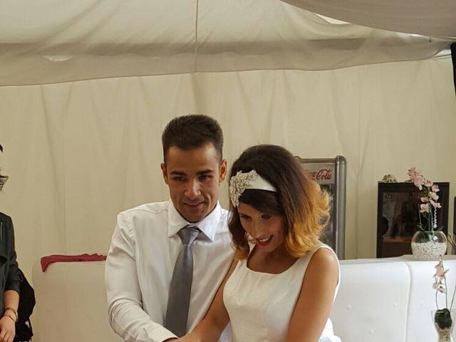 La boda de Israel y Marisol en San Rafael, Segovia 5