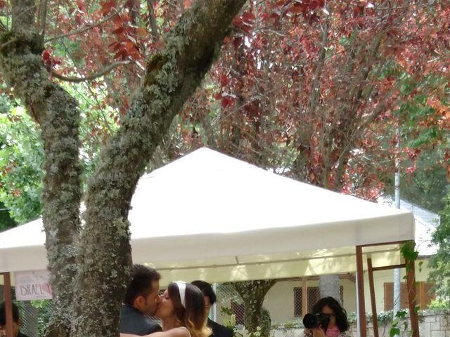La boda de Israel y Marisol en San Rafael, Segovia 6