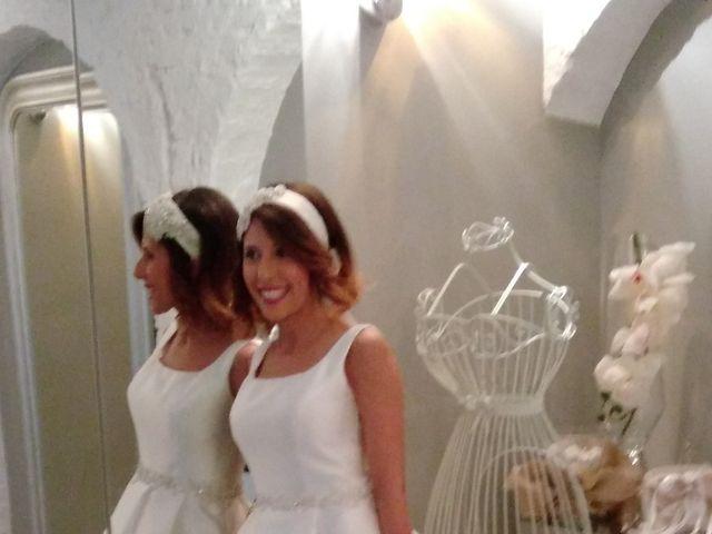 La boda de Israel y Marisol en San Rafael, Segovia 8