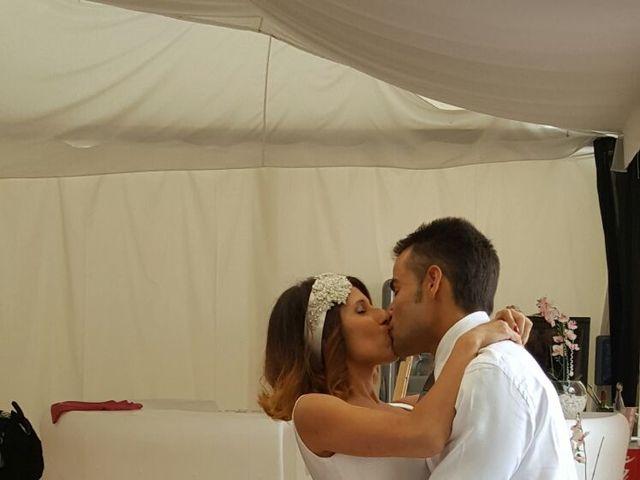 La boda de Israel y Marisol en San Rafael, Segovia 9