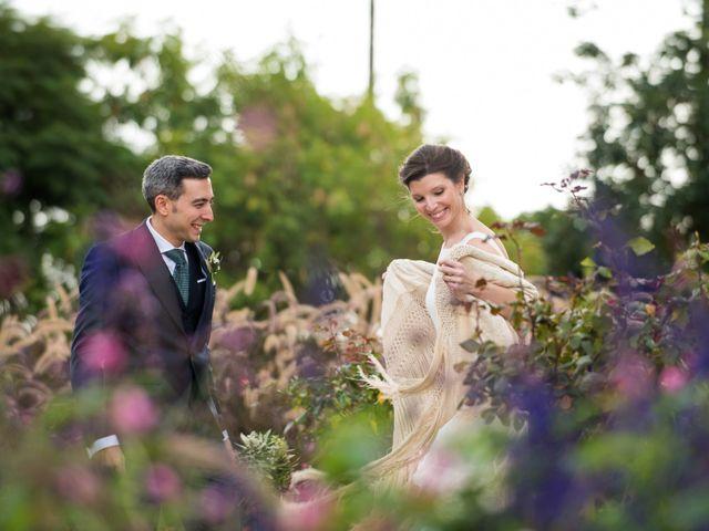 La boda de Celia y Oriol