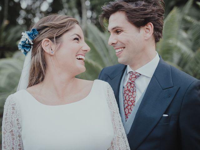 La boda de Mariola y Alvaro
