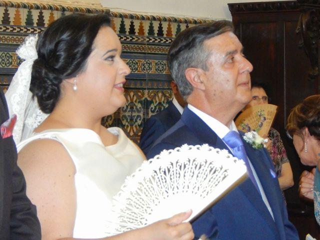 La boda de Juan Pedro y Guadalupe  en Almendralejo, Badajoz 6