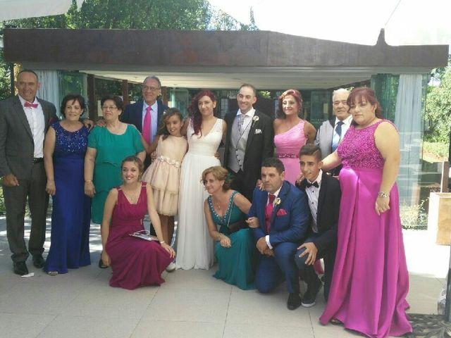 La boda de Fidel y Bea en Illescas, Toledo 1