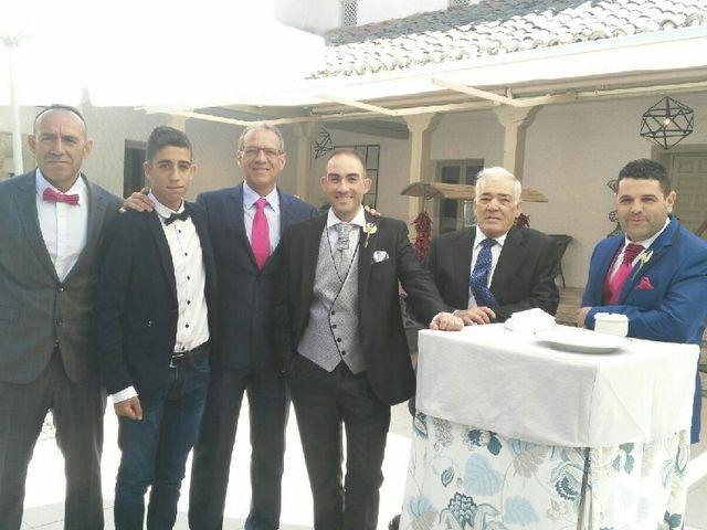 La boda de Fidel y Bea en Illescas, Toledo 2