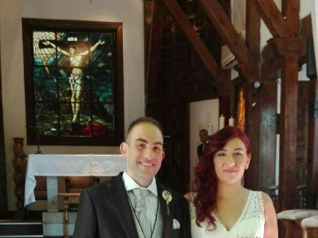 La boda de Fidel y Bea en Illescas, Toledo 3