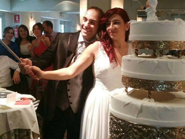 La boda de Fidel y Bea en Illescas, Toledo 10
