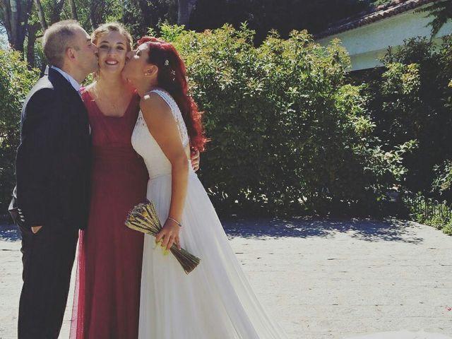 La boda de Fidel y Bea en Illescas, Toledo 11