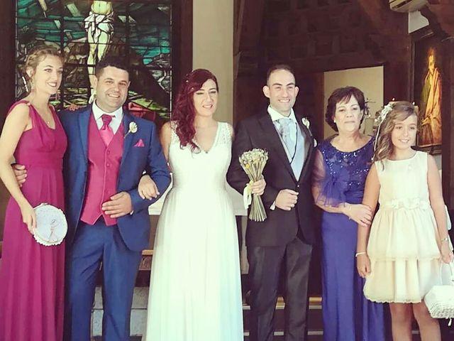 La boda de Fidel y Bea en Illescas, Toledo 14