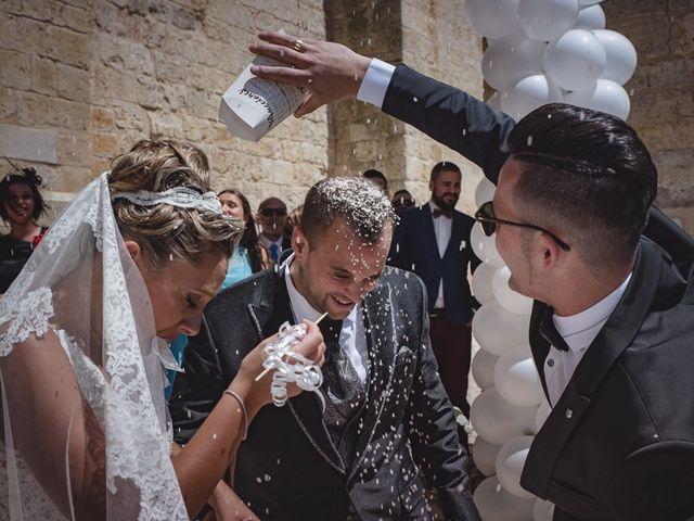 La boda de Alberto y Demelsa en Paredes De Nava, Palencia 23
