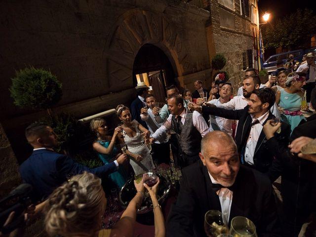 La boda de Alberto y Demelsa en Paredes De Nava, Palencia 70