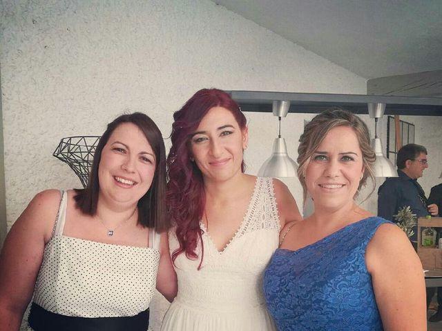 La boda de Fidel y Bea en Illescas, Toledo 16