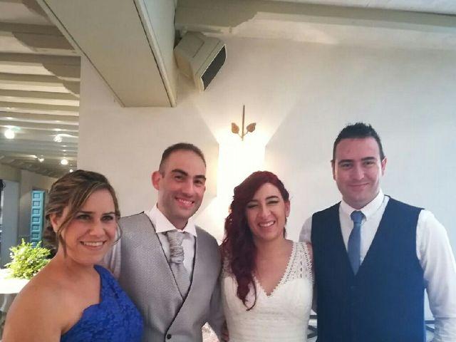 La boda de Fidel y Bea en Illescas, Toledo 17