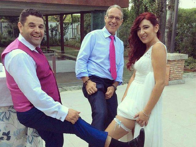 La boda de Fidel y Bea en Illescas, Toledo 20