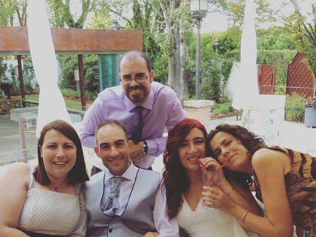 La boda de Fidel y Bea en Illescas, Toledo 22