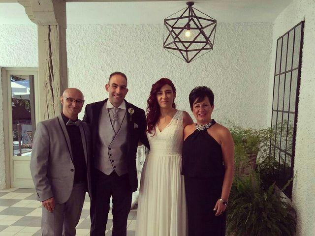 La boda de Fidel y Bea en Illescas, Toledo 23
