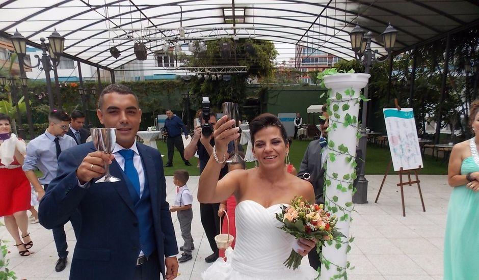 La boda de Ruyman y Tibiabin en Santa Cruz De Tenerife, Santa Cruz de Tenerife