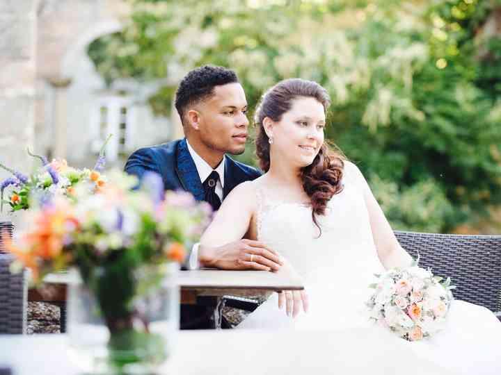 La boda de Yadira y Obaudys