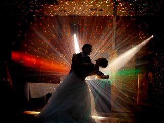 La boda de Aida y Ruben 2