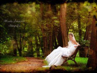 La boda de Aida y Ruben 3