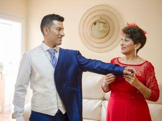 La boda de Verónica y Miguel Ángel 3