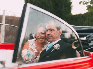 La boda de Hanna y Jorge 3