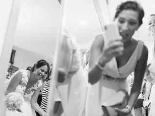 La boda de Jorge y Hanna en Valencia, Valencia 2