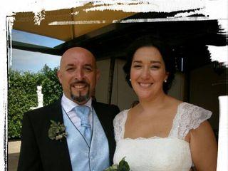La boda de Jose y Mar 1