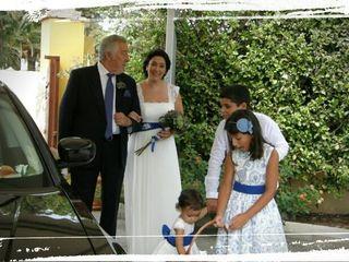 La boda de Jose y Mar 2