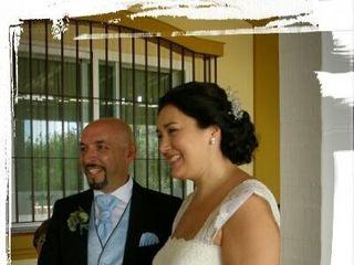 La boda de Jose y Mar 3