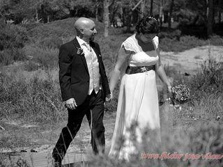 La boda de Jose y Mar