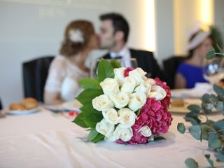 La boda de Isa  y Jose  3