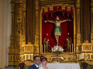 La boda de Vanesa y Emilio 1