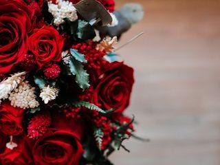 La boda de Mari Carmen y Imanol 3