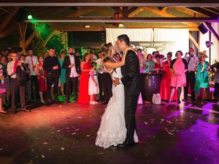 La boda de Natalia y Miguel 1