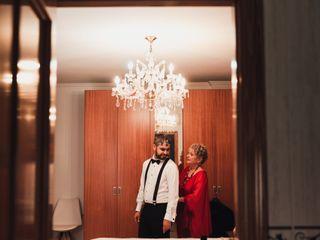 La boda de Mayra y Ivan 2