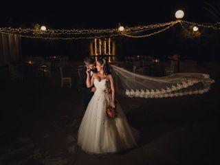La boda de Mayra y Ivan