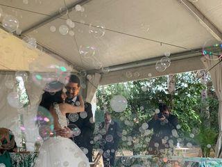 La boda de Jose Antonio y Maria 1