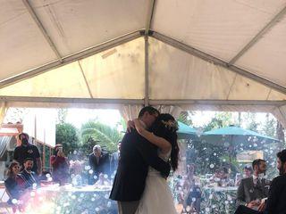 La boda de Jose Antonio y Maria 2