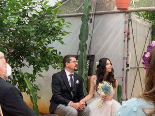 La boda de Jose Antonio y Maria