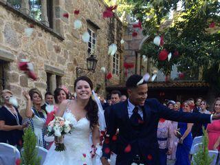 La boda de Yadira y Obaudys 2