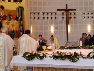 La boda de Isabel y Salvador 2
