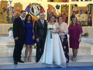 La boda de Isabel y Salvador 3